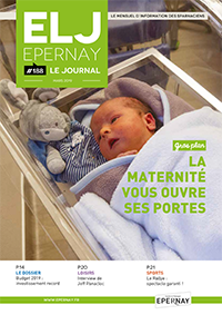 Epernay Le Journal n°188