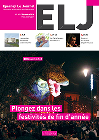 Epernay Le Journal n°156
