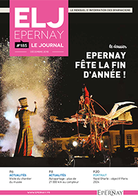 Epernay Le Journal n°185