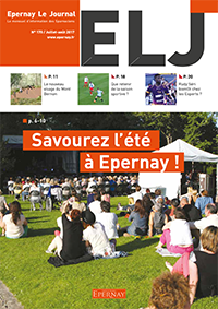 Epernay Le Journal n°170