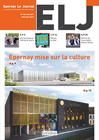 Epernay Le Journal n°168
