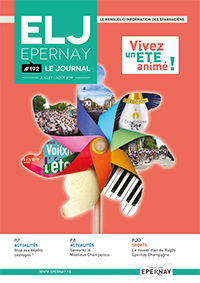 Epernay Le Journal n°192