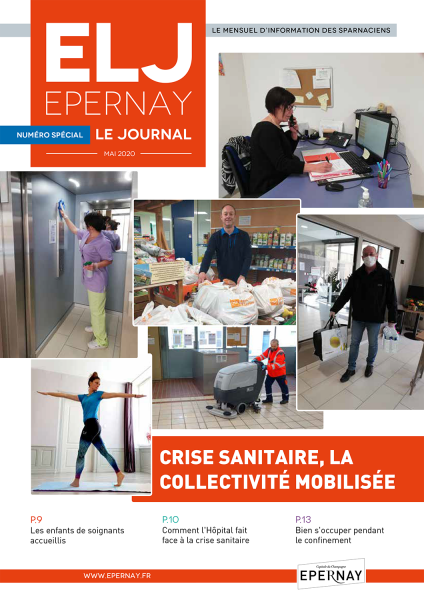 Epernay Le Journal n°199