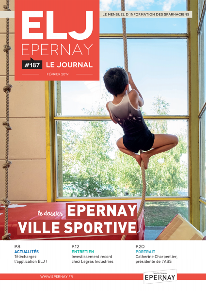 Epernay Le Journal n°187