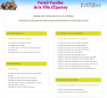 portail familles epernay
