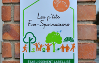 Les p'tits Eco-Sparnaciens - Epernay
