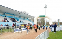 16/03 - championnat de france de cross-country