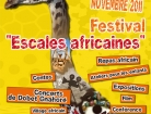 Escales africaines 2011