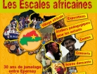 Escales africaines 2009
